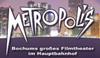 Metropolis Bochum METROPOLIS – Programmkino im Hauptbahnhof Bochum