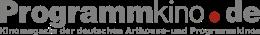 Programmkino.de Website der deutschen Arthouse- und Programmkinos mit frühen Informationen zu anspruchsvollen Filmen und mit aktuellen Nachrichten für die Branche