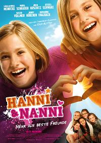 Hanni & Nanni – Mehr als beste Freunde