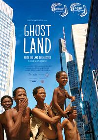 Ghostland – Reise ins Land der Geister