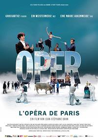 Oper - L'Opéra de Paris