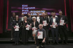 Kinoprogrammpreis NRW 2018 für das Onikon