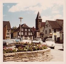Herdecke in den 1970er Jahren