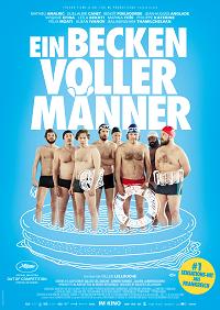 Ein Becken voller Männer