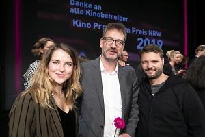 Kinoprogrammpreis NRW 2019 für das Onikon