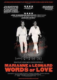 Marianne & Leonard - Words Of Love