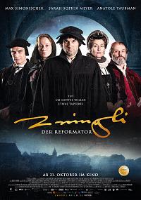 Zwingli – Der Reformator