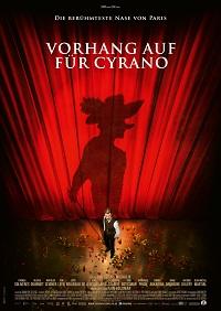 Edmond  - Vorhang auf für Cyrano