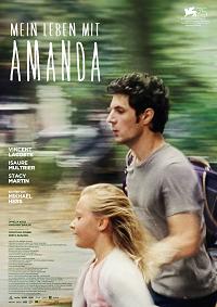 Amanda - Mein Leben mit Amanda