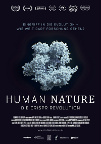 Human Nature: The CRISPR Revolution
