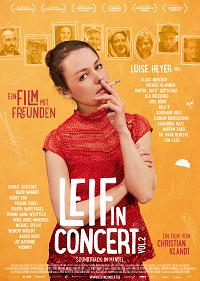 Leif in Concert Vol. 2
